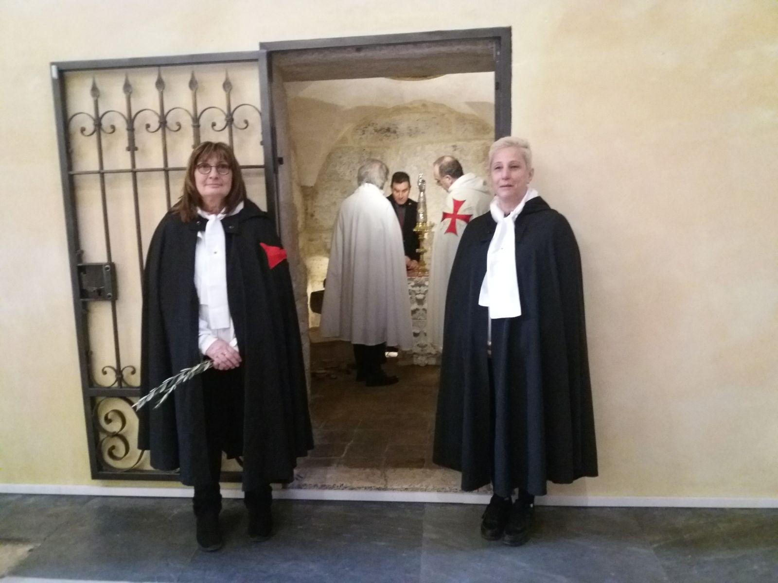 Cattedrale di Ascoli Piceno - Templari Cattolici foto 03